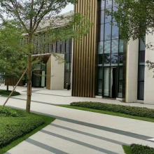 售樓部示范區專用石英磚 設計院合作廠家 軒博品牌