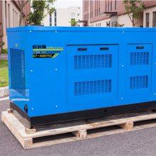 欧洲狮动力400A静音发电电焊两用机