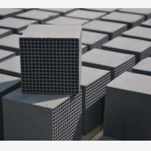 鹿泉厂家直销活性炭 废气处理用柱状,蜂窝活性炭 品质保证