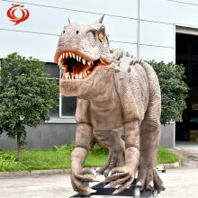 仿真恐龙 大型电动仿真恐龙模型 会动会叫 厂家直销