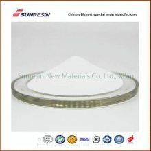 提高运行树脂再生效率的STR型惰性树脂 蓝晓科技研发生产