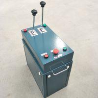 塔机联动控制台控制器 THQ1-400/10型 双手柄操作机构 主令控制台