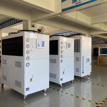 供应订制1Mpa高压力冷水机,1.5Mpa高扬程水冷机组