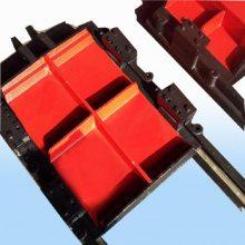 100*100单向止水闸门价格 铸铁闸门的使用方法