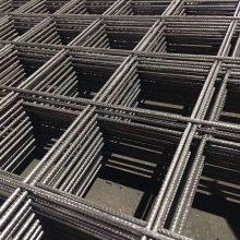 厂家加工定制杭州隧道钢筋网片螺纹网片