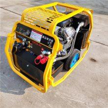 压力机液压系统 高压电磁控制双向液压系统 小型液压动力站系统