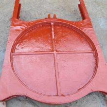 北京 大兴 顺义铸铁闸门PGZ1.2×1.2米 1000x1000铸铁镶铜方闸门价格