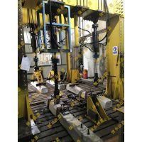 螺旋道钉锚固抗拔力拉力试验机-铁路扣件检测设备***制造商-恒乐仪器