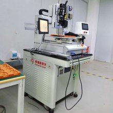 电路板自动焊锡,弗镭斯激光焊锡机