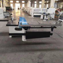四川 铝合金精密推台锯 推台锯厂供货价 多层板裁板锯厂家