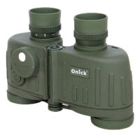 侦察兵8310C带罗盘高清双筒望远镜
