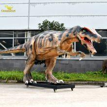 大型会动会叫的恐龙 户外展览仿真恐龙 恐龙制作厂家