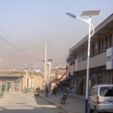 德阳6米太阳能路灯价格@太阳能路灯厂家直销