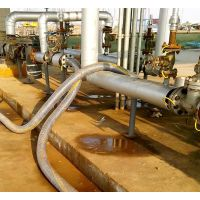 耐腐蚀吸排复合软管厂家生产