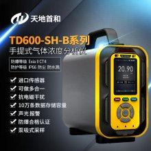 10ppm手提式乙酸乙酯氣體分析儀TD600-SH-B-C2H8O2