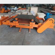 自卸式管道除铁器批发 悬挂式除铁器 强磁管道除铁器 强磁磁选机定做