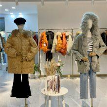阿莱贝琳品牌女装加盟店折扣店加盟女装批发联营模式服装品牌走份