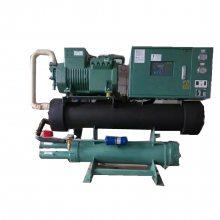 水循环冷冻机 乙二醇低温冷冻机