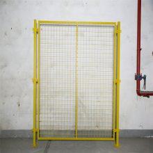 重庆厂区隔离网 河北隔离网 护栏网制作商