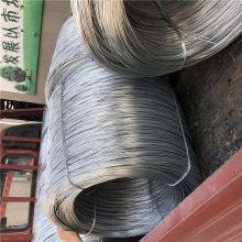 供应10号热镀锌软铁线 建筑绑丝 打包丝现货