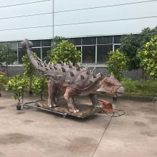 定制仿真恐龙,批发大型恐龙模型,仿真包头龙