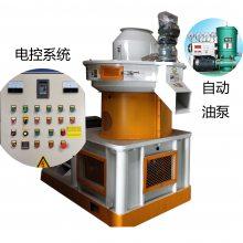 山东木屑颗粒机设备的优势和特点 瑞德牌颗粒机优惠政策 颗粒机价格