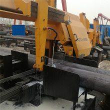 供应山东莱钢 40cr合金钢棒 工业大直径45号圆钢