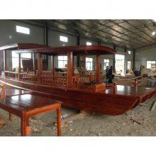 贵铜仁专业维修10米的大型水上木船