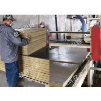 内墙隔断填充玻璃棉吸音板 机制砂浆玻璃纤维粘接保温板 盈辉生产厂家
