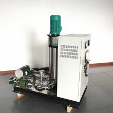 进口威乐水泵HELIX V2213智能全自动恒压变频供水设备泵房改造一体化泵站