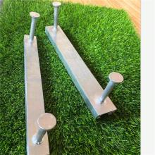厂家直销燕尾槽道 C型钢预埋件 弧形槽道配套设备