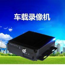 厂家批发高清1080P车载硬盘录像机/卡车载录像机/监控视频主机