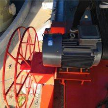 有机肥设备 小型有机肥生产线设备 生产厂家