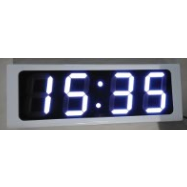 NTP时间同步服务器易彩通ECT-ZDS5金属烤漆外框大型场馆专用