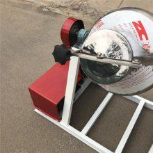 深圳厂家多向滚筒式三维立体搅拌机 不锈钢立式腰鼓型搅拌机设备质保两年