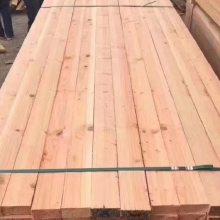 安阳耐磨方木价格 规格 室外防腐木 找中腾木业