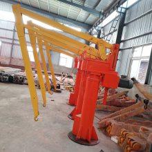 厂家供应PJ系列平衡吊 机床上下零件用平衡吊 手动旋转1000公斤平衡吊