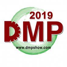 大湾区工博会---2019DMP第22届***机床模具展