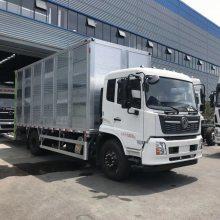 亳州畜禽运输车厂家