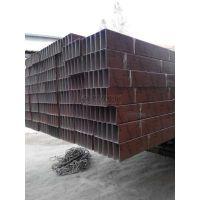 厂家定制木纹铝方通-50*100mm工程吊顶U型铝合金方通吊顶视觉通透开阔,利于排气散热