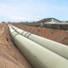 直径2400玻璃钢管报价表 玻璃钢管批发_玻璃钢管