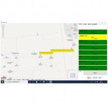 车载扬尘监测仪器,车载移动pm2.5,pm10检测仪,扬尘粉尘走航监测-安泰吉华专业设计