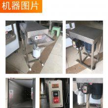 供应祥九瑞盈RY-308小型生姜大蒜打碎机