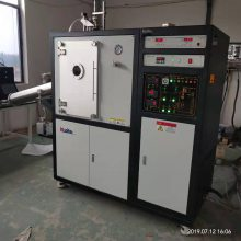 实验室用KSD-0.15真空甩带机 速凝炉 甩片炉 铸片炉