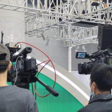 增城区宣传片制作公司 企业品牌形象片策划拍摄 广州厂房视频航拍
