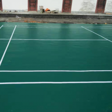 羽毛球地胶/PVC防滑运动地板/欧宝瑞pvc地板厂家批发