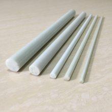拉杆箱包杆纤维棒6mm玻璃纤维棒厂家定做价格优惠白色纤维实心棒