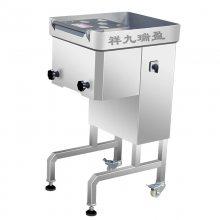 祥九瑞盈RY-130型电动鲜肉切片机