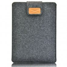 化纤毛毡包 ipad平板电脑包毛毡保护套 毛毡电源包 可定制