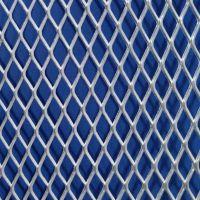 钢板网不锈钢 菱形不锈钢钢板网 冲压拉伸网板 建筑 防护 过滤